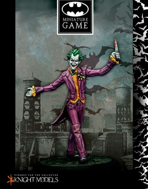 Kaos Joker 03 the templar joker s box of tricks