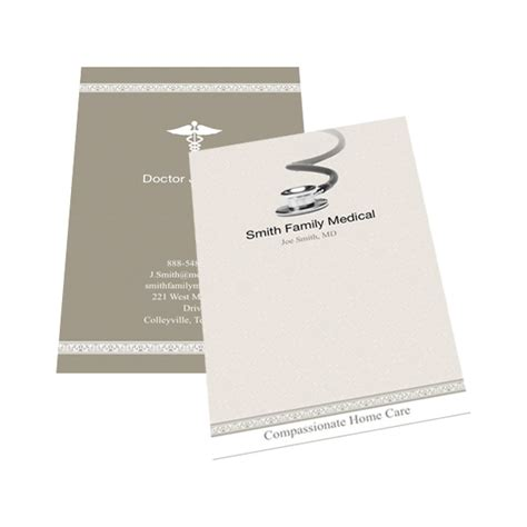 business card templates sle make business card