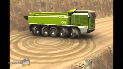 future truck concepts of future trucks