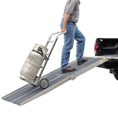 Pvi Folding Portable Utility Ramps Business And