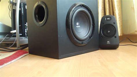Logitech Z623 Speaker System logitech z506 vs z623 yourmediashelf