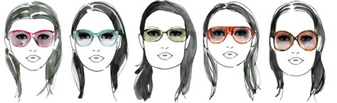 glasses for your face shape eye pieces quot who isn t afraid of extra attention quot