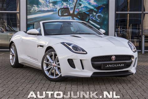 jaguar f 6 jaguar f type v6 cabrio foto s 187 autojunk nl 164064