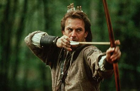the new robin hood (and other movies) put into historical
