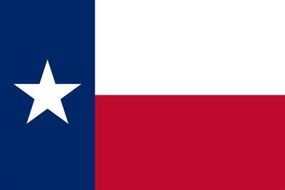 texas flag and description and texas seal