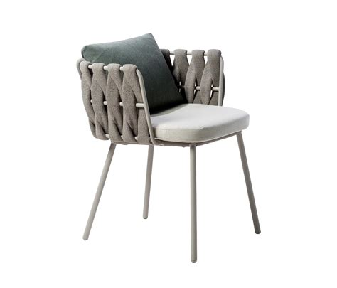 tosca armchair garden chairs from trib 249 architonic