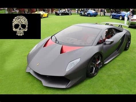 los 10 coches mas caros del mundo 2015 youtube