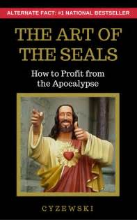 my next book the of the seals how to profit from the