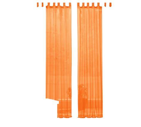 Vorhänge Transparent Muster by Set 4 Teile Gardine Unifarben Transparent Farben 2 Ebay