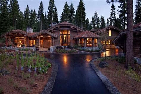 Zillow Lake Tahoe these million dollar cabins are unlike any homes you ve