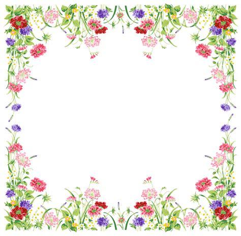 design foto gratis molduras para fotos flores