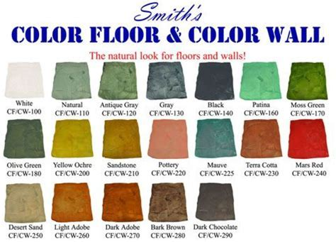 color for concrete floor and wall   Front Porch Ideas