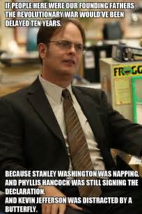 The Office Quotes by Dwight Schrute The Office Theoffice That S What