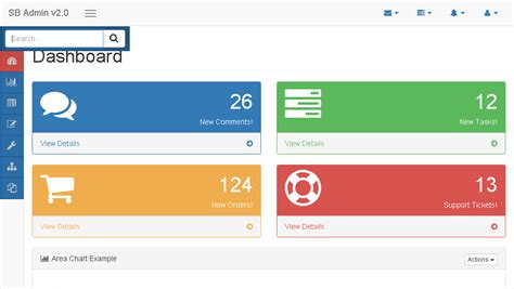 layoutit for bootstrap 4 bootstrap 4 collapse sidebar phpsourcecode net