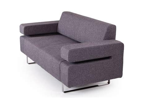 mini divano divano in tessuto a 2 posti poseidone mini divano a 2