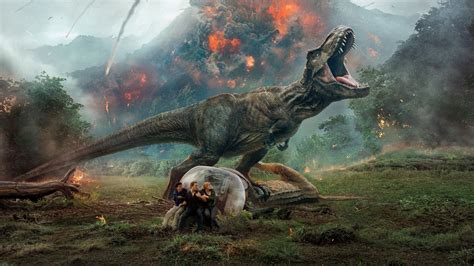 jurassic world fallen kingdom    wallpapers hd