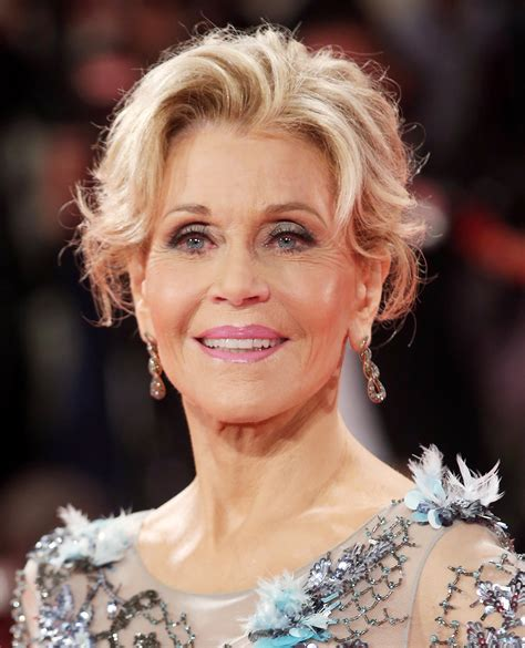 Fonda Hairstyle by Now Is The Time For You To The About Fonda