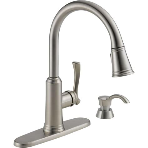 best kitchen faucet with sprayer best kitchen faucet with separate sprayer