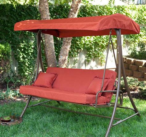 outdoor 3 person swing with canopy outdoor 3 person swing with canopy gazeboss net ideas