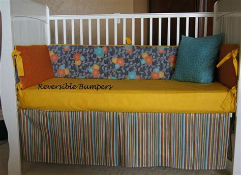 Handmade Baby Bedding - handmade feature custom crib bedding for your baby