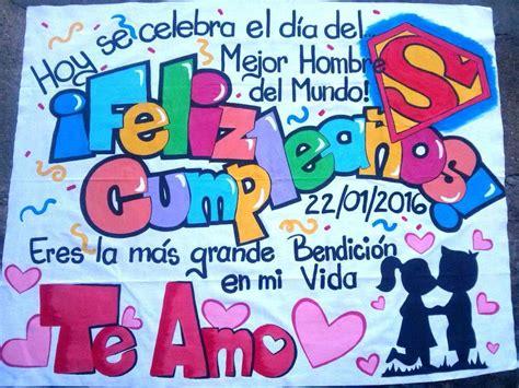 imagenes de un cartel para mi novio pancartas para una fecha especial dia de los enamorados