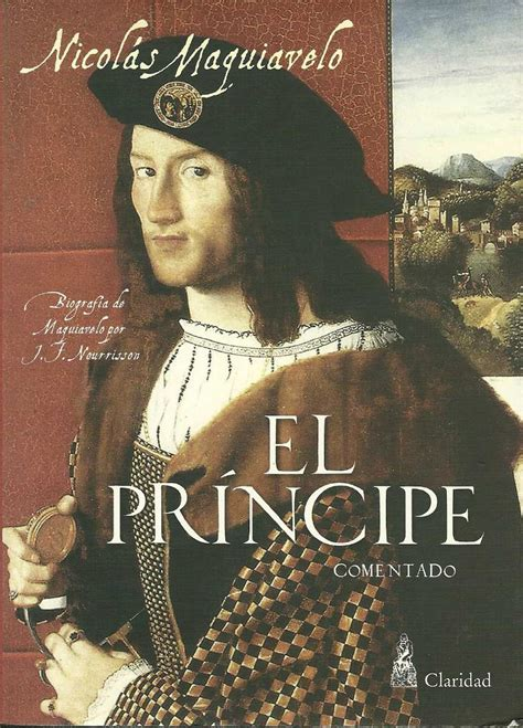 libro el principe the the maquiavelo site a bilingual blog talking about nicolas maquiavelo un blog bilingue