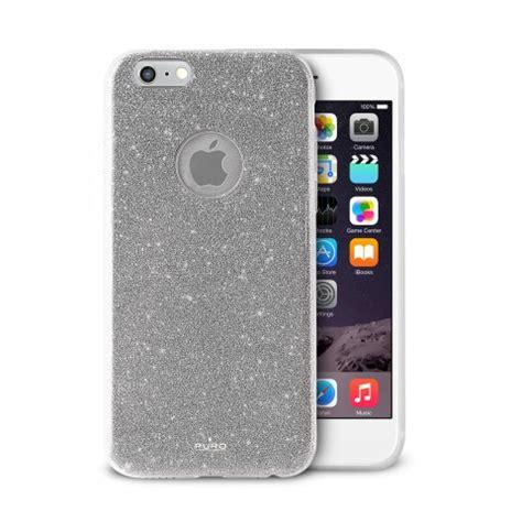 Cover Iphone 6 cover shine per iphone 6 6s puro