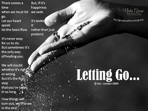 Letting Go Quotes Buddhist Quotes On Letting Go Quotesgram