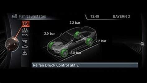 Bmw 1er Coupe Reifendruck by Reifendruckkontrollsystem Ausschalten Seite 2 Bmw