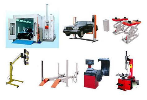 auto workshop layout equipments auto workshop garage equipment zonda auto equipment group