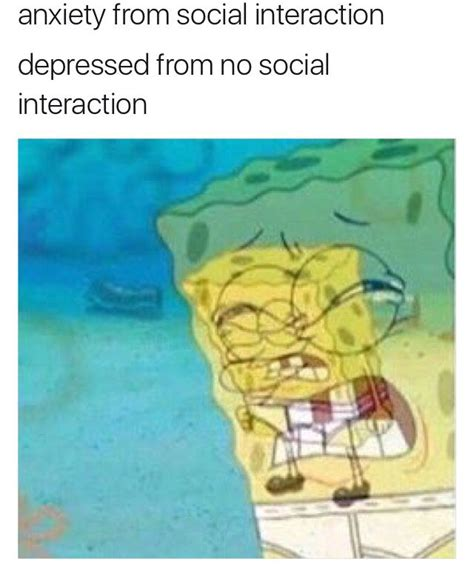 Social Anxiety Meme - social anxiety meme 28 images anxiety cat meme