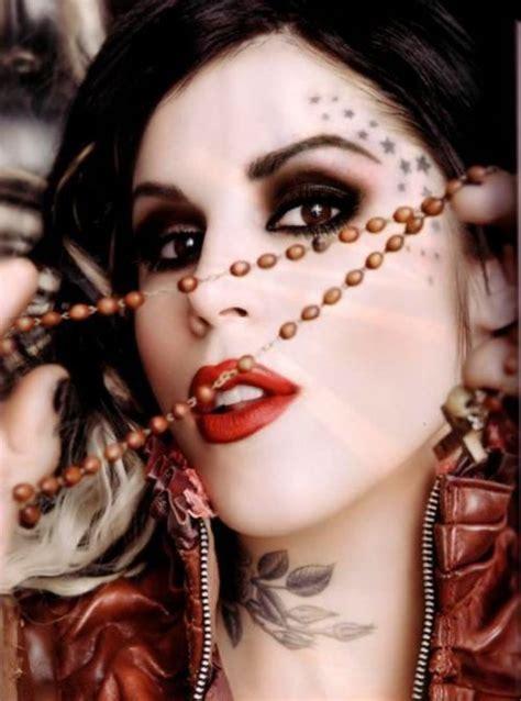 kat von d tattoo makeup makeup d