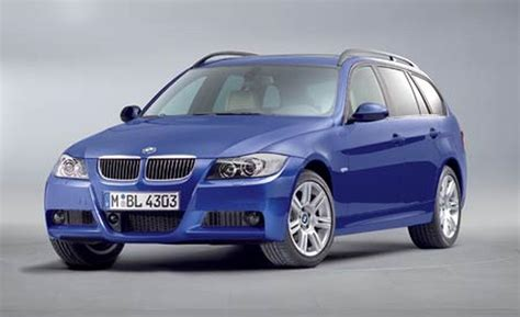 bmw 325xi 2006 car and driver