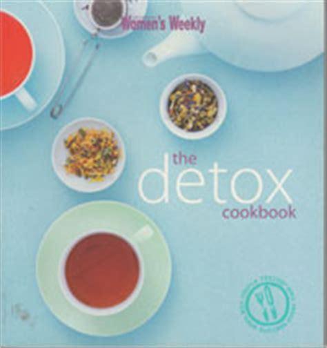 Detox Shoo Australia by Aww Detox Australian Womens Weekly Used Softcover Recipe