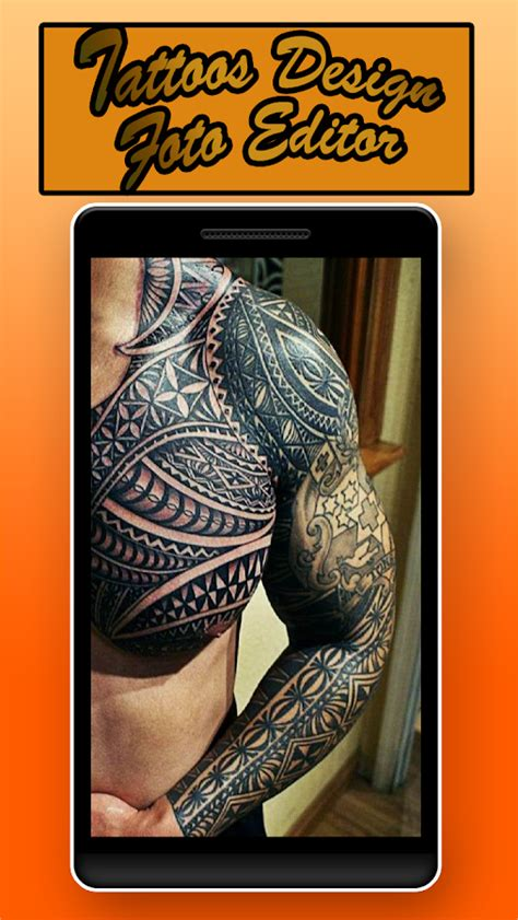 tattoo design editor tattoos design foto editor android apps on google play