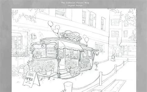 florist shop layout design thitaya portfolio layout design portfolio