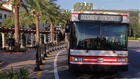 theme park express tx2 bus disney putting a stop to express transportation at walt