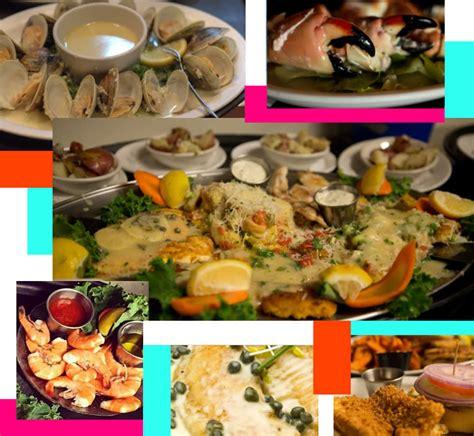 lazy menu lazy lobster seafood restaurant key largo florida lobster house