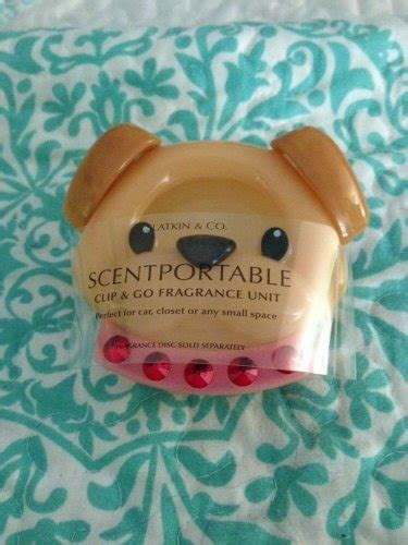 Scentportable Holder Bath And Works 100 Authentic 9 new bath and works puppy scentportable holder 9 99