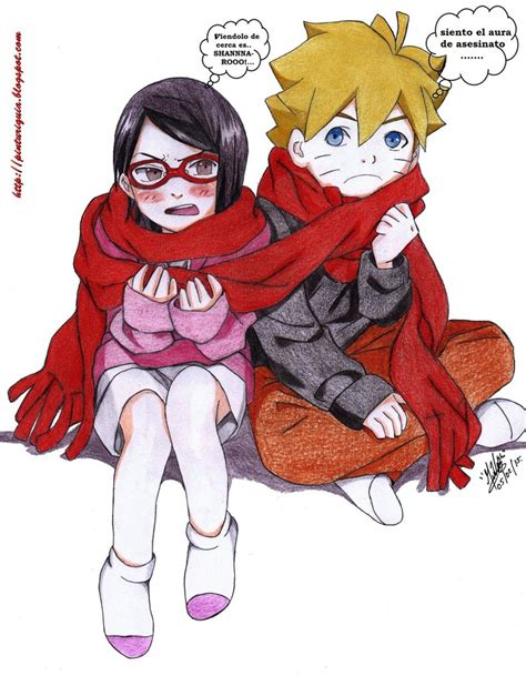 boruto x sarada lemon naruto the last boruto y sarada by shinamvec on deviantart