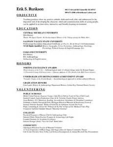 Best Resume Format For Teachers by Substitute Teachers Resume Sales Lewesmr