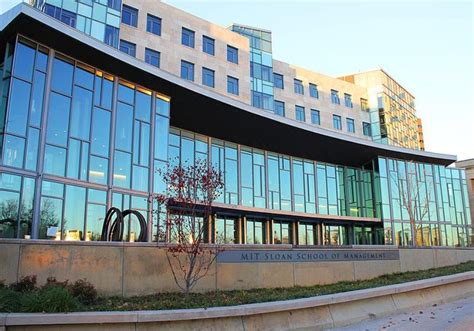 Mit Sloan Mba Startup by Mit Sloan School Matches Mba Students With Israeli Start