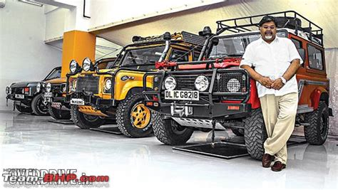 Oblong Land Rover Kualitas Istimewa Fruits Of The Loom Original land rover support page 18 team bhp