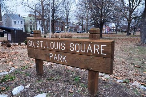 st louis parks st louis square park city of st louis parks