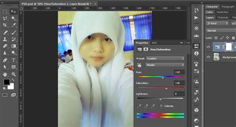 cara edit foto dengan photoshop seperti camera 360 bibir orange cara membuat efek camera 360 dengan photoshop doni blog