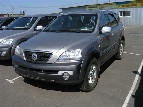 Problems With Kia Cars 2003 Kia Sorento Problems Isseues Html Autos Weblog
