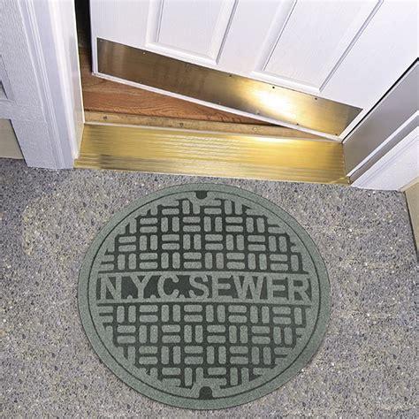 manhole cover rug manhole cover door mat drinkstuff