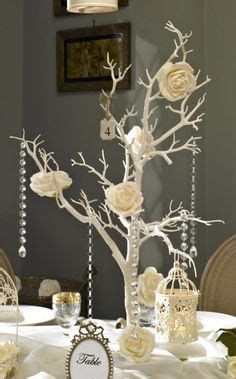 shabby chic centerpieces on pinterest centerpieces