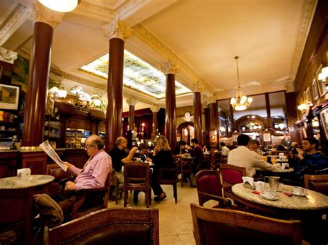 best cafes in madrid world s best cafes for coffee travel channel