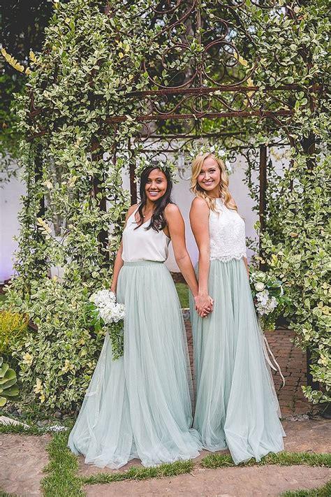 Bridesmaid Dresses Separates Uk - best 10 bridesmaid skirts ideas on bridesmaid